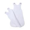 Ganzjahresschlafsack weiß