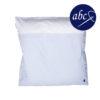wiegenbettchen-babybettwäsche-baumwolle-hellblau-weiß-gestreift-80x80cm