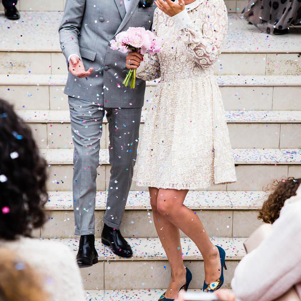 Heiraten wegen des Kindes_1