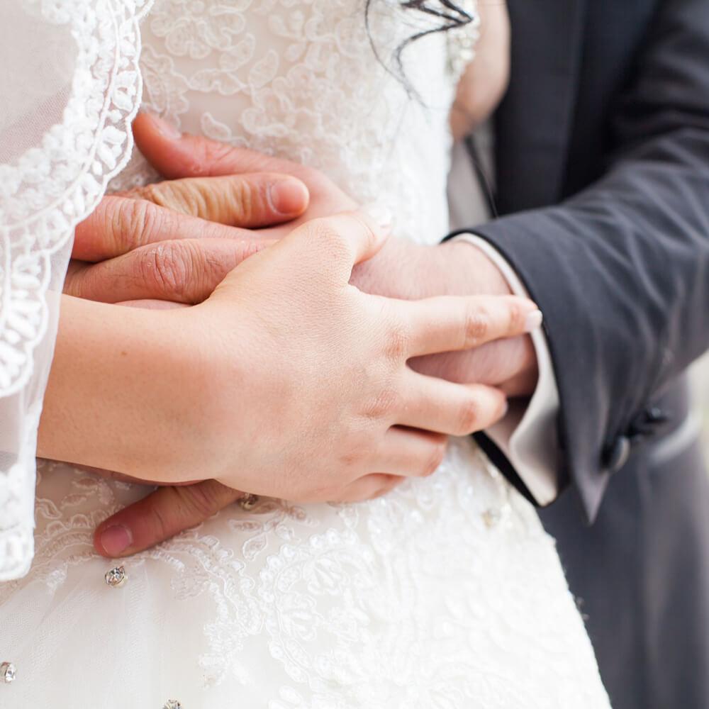Heiraten wegen des Kindes_2