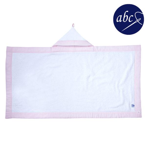 Baby Handtuch mit Name