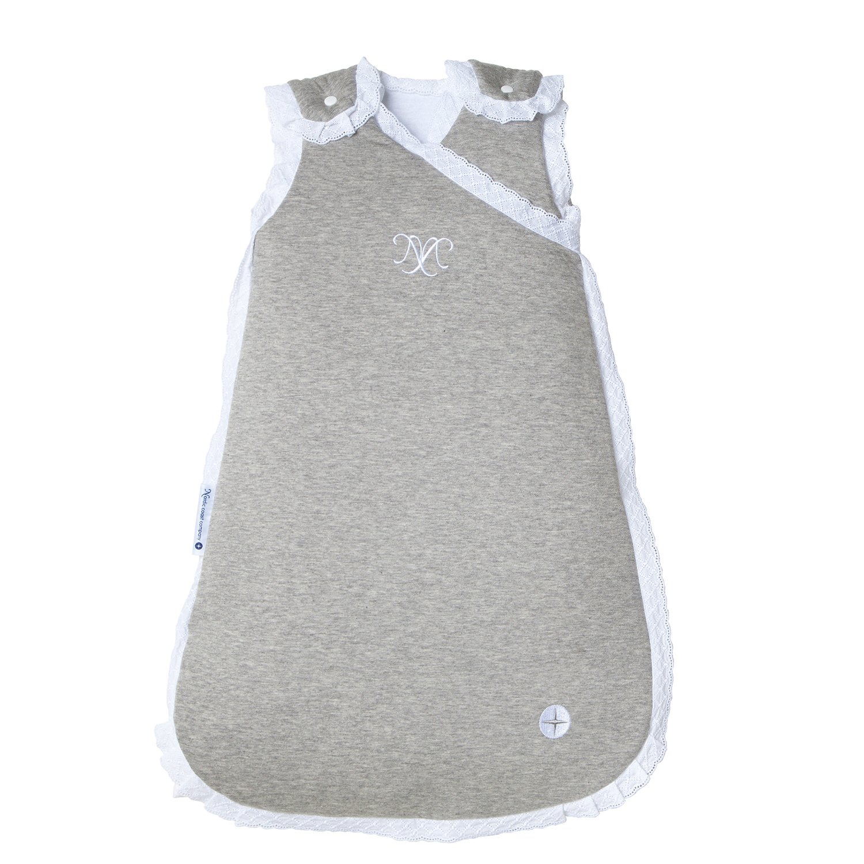 High Quality Schlafsack Grau Spitze