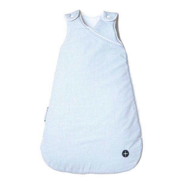 Schlafsack blau