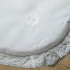 Schlafsack Salt Weiß