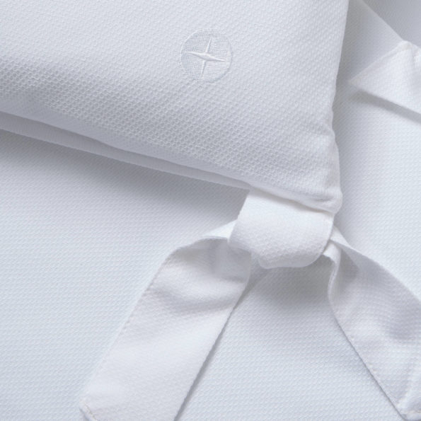 Nestchen Nordic Weiß