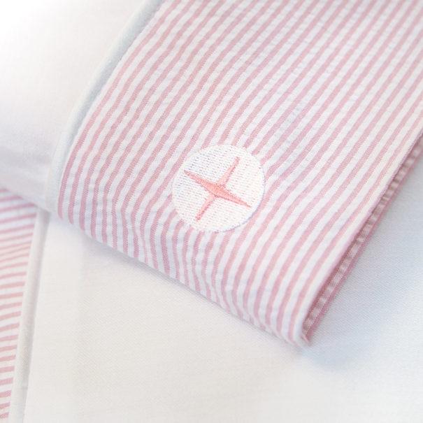 Babyausstattung rosa