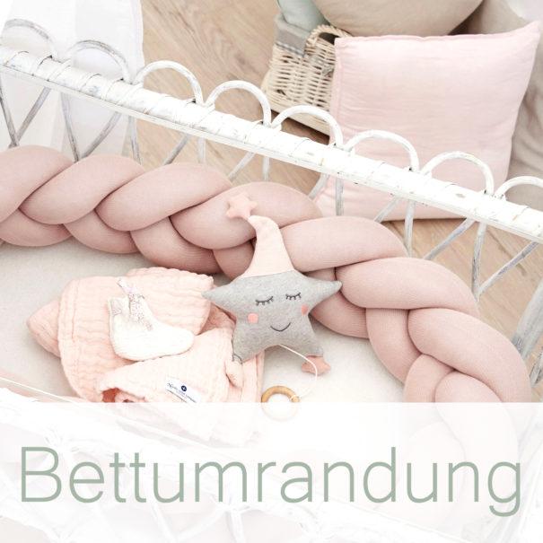 Baby Bettschlangen & Bettrollen